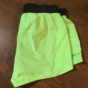 Nike Shorts - Nike workout shorts M